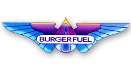 BurgerFuel Logo