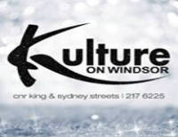 Kulture On Windsor Limited