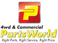 4WD & Commercial Parts World