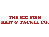 The Big Fish Bait & Tackle Company Ltd