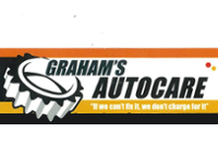 Graham's Autocare