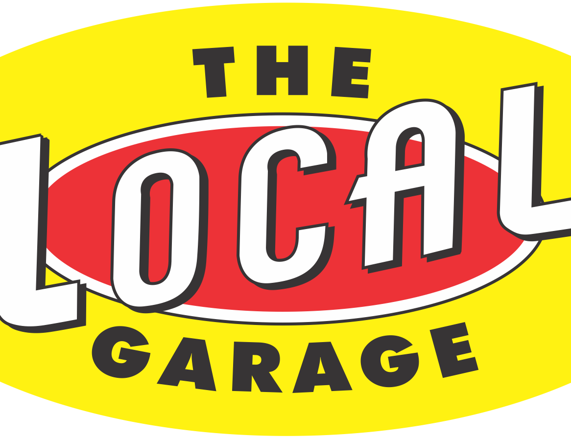 The Local Garage Auckland