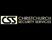 [Christchurch Security Services]