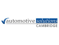 Automotive Solutions Cambridge
