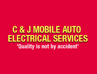 C & J Mobile Auto Electrical Services Ltd