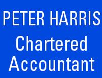 [Peter Harris Chartered Accountant]