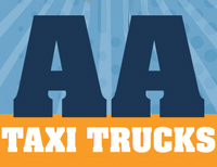 A A Taxi Trucks