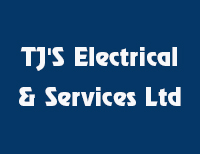 TJ'S Electrical & Services Ltd