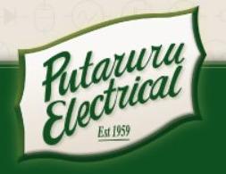 Putaruru Electrical