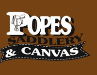 Popes Saddlery & Canvas
