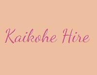 Kaikohe Hire Centre