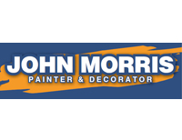 John Morris Professional Decorator