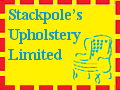 Stackpole's Upholstery Ltd