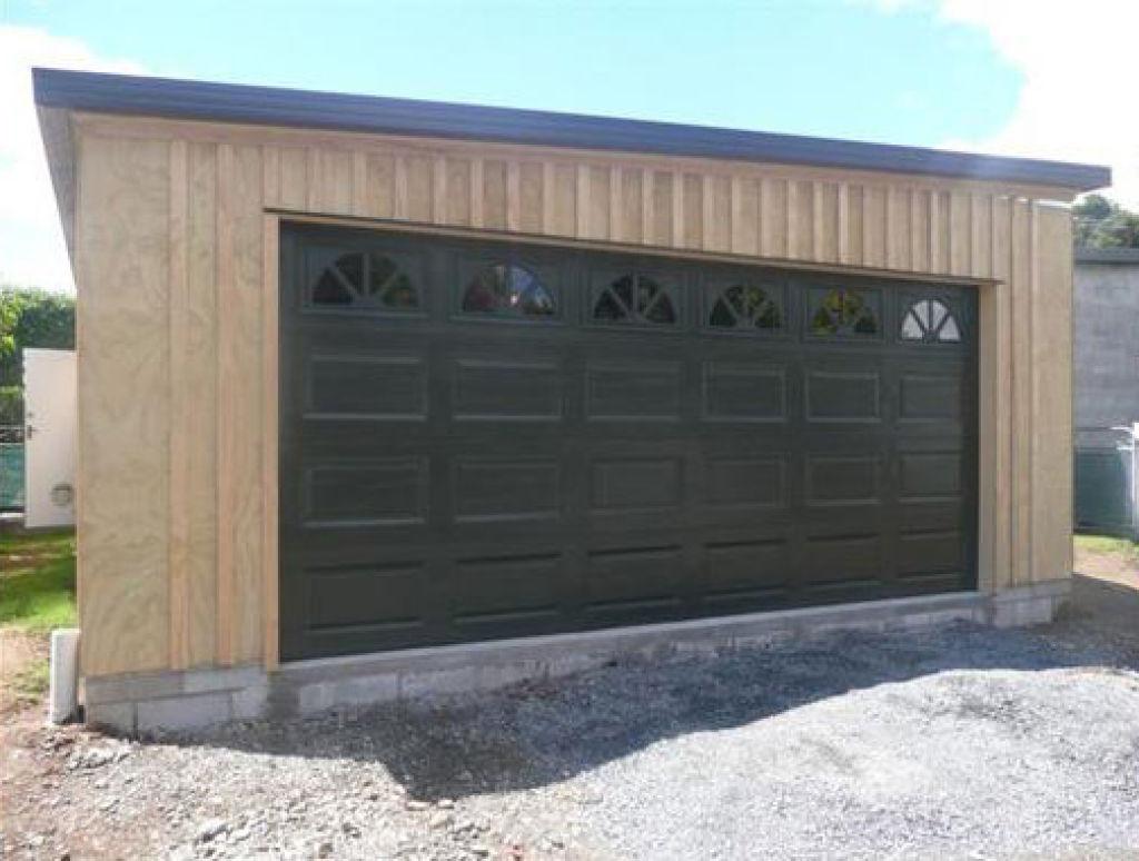 Metro Garage Doors Auckland Region Yellow Nz