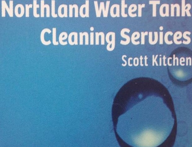 Northland Water Tank Cleaning Services