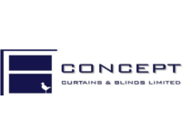 Concept Curtains & Blinds Ltd
