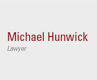 Hunwick Michael Lawyer