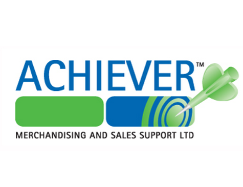 Achiever Merchandising & Sales Support Ltd
