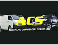 Auckland Commercial Spares
