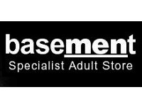 Basement Adult Shop