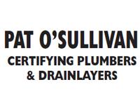 O'Sullivan Pat Ltd