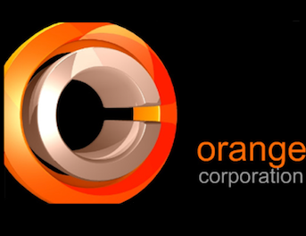 Orange Corporation Ltd
