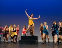 [Impact Dance & Stage School]