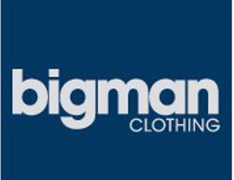 Big Man Clothing
