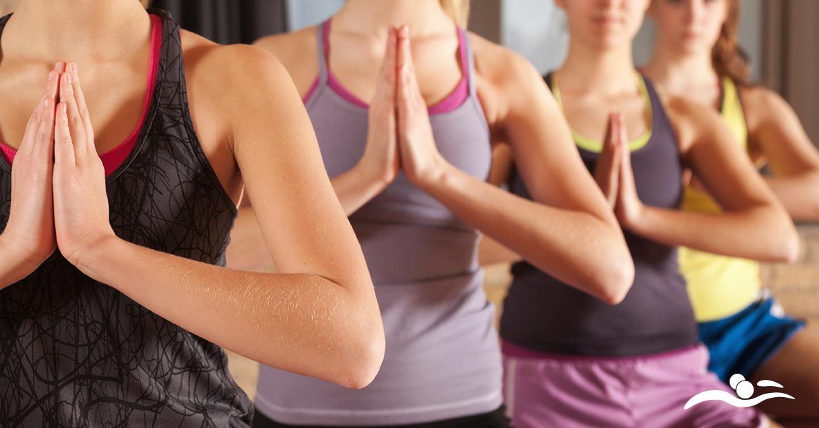 Yoga at Northern Arena, North Shore