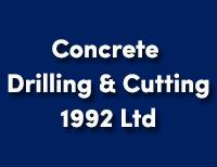Concrete Drilling & Cutting 1992 Ltd