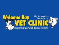Welcome Bay Veterinary Clinic