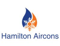 Hamilton Aircons