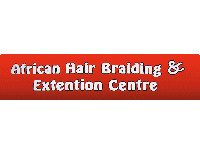 African Hair Braiding & Extension Centre