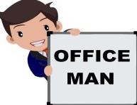 Officeman
