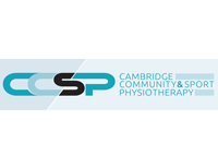 Cambridge Community & Sport Physiotherapy