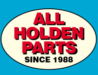 All Holden Parts