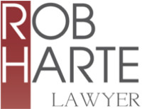 Rob Harte Lawyer