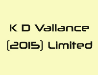 K D Vallance (2015) Limited