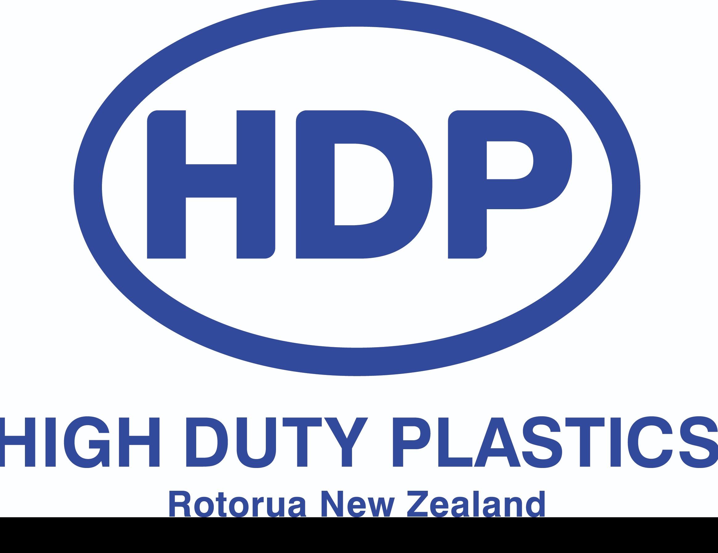High Duty Plastics Ltd