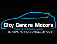 City Centre Motors