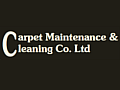 Carpet Maintenance And Cleaning Co Ltd