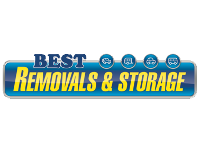 Best Removals & Storage Limited
