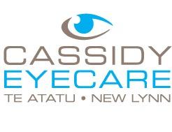 Cassidy Eyecare - New Lynn