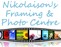 Nikolaison's Framing & Photo Centre
