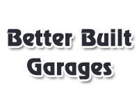 Better Built Garages