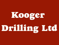 Kooger Drilling Ltd
