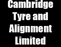 Cambridge Tyre and Alignment Limited