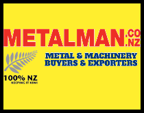 Metalman Waikato Ltd