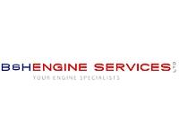 B & H Engine Services 2015 Ltd