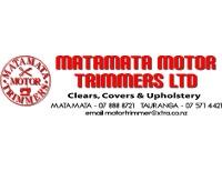 Matamata Motor Trimmers Ltd